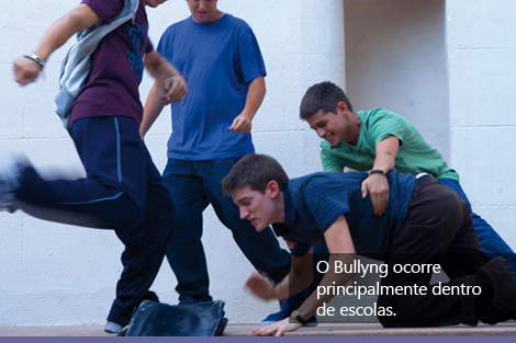 bullyng-escola