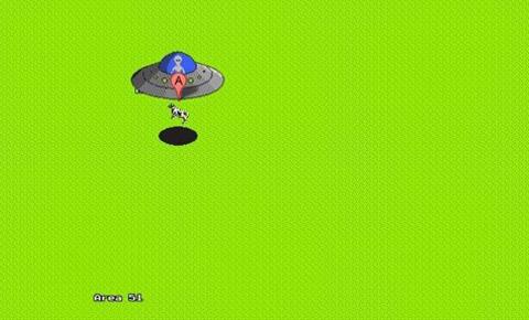 Area 51 - Estados Unidos