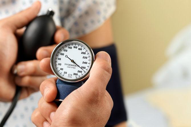 Ter um controle regular da sua pressão arterial é uma das principais formas de ter boa saúde. (Foto; Reprodução)