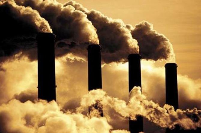 A diminuição na emissão de gases para a atmosfera é o principal objetivo desse protocolo.
