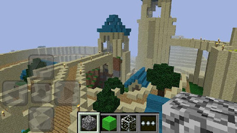 android-minecraft