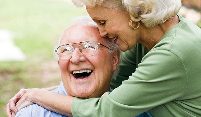 Seu estilo de vida agora determinará como você estará na velhice.