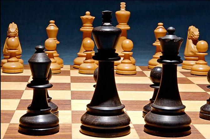 O xadrez é um dos  jogos de tabuleiro mais antigos da humanidade.