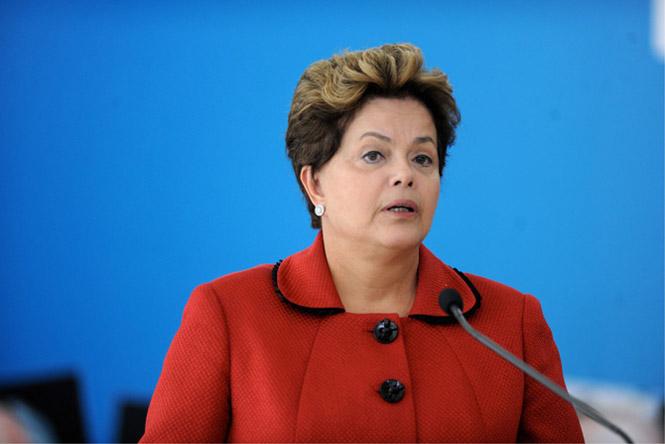 Documentos revelam que emails e ligações de Dilma podem ter sido interceptadas. (Foto: Valor)