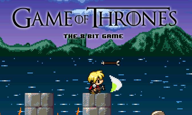 Imagem inicial do jogo (Imagem: comicabelalves)
