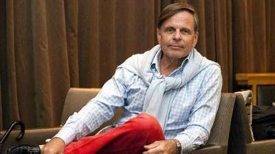 Ex-presidente da Nokia Thomas Zilliacus(Fonte da imagem: Reprodução/ZDNet)