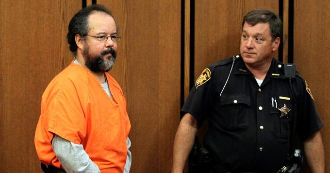 Ariel Castro condenado