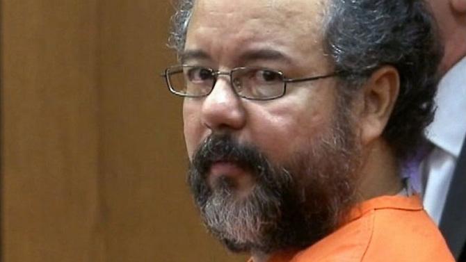 Ariel Castro havia sido condenado a prisão perpétua