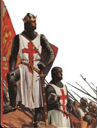 Os cruzados