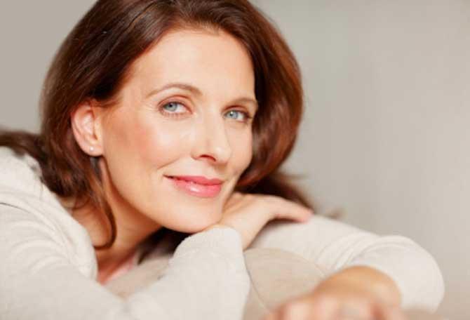Na maioria das vezes o diagnóstico é feito através do exma ginecológico de rotina.