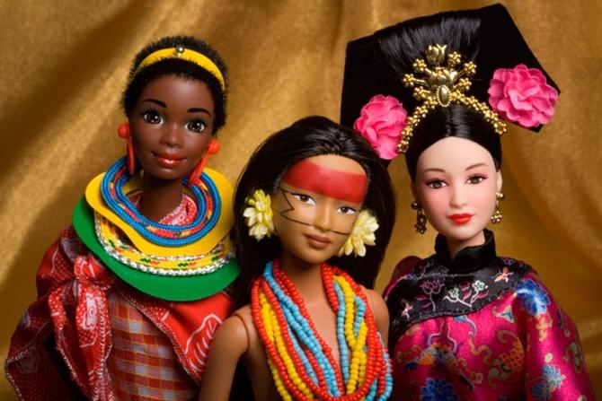 A Diversidade é uma realidade incontrolável