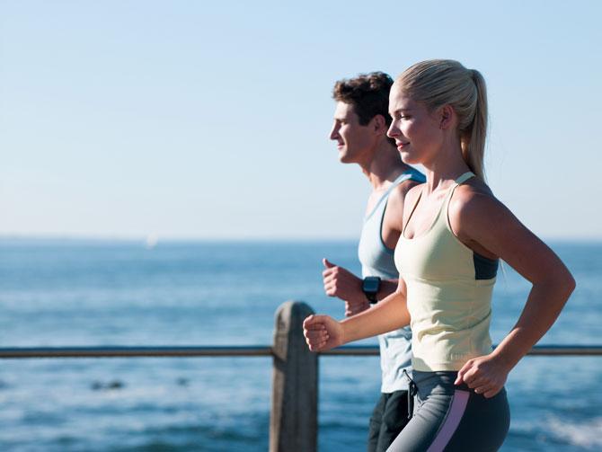 A prática de exercícios físicos é essencial para nos mantermos saudáveis.