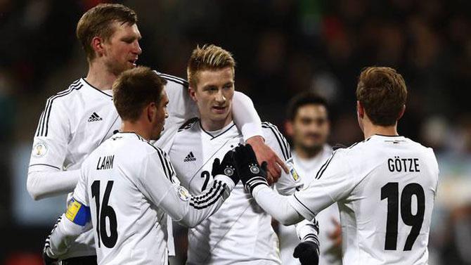 Seleção-da-Alemanha