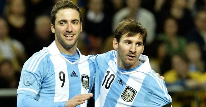 Seleção-da-Argentina