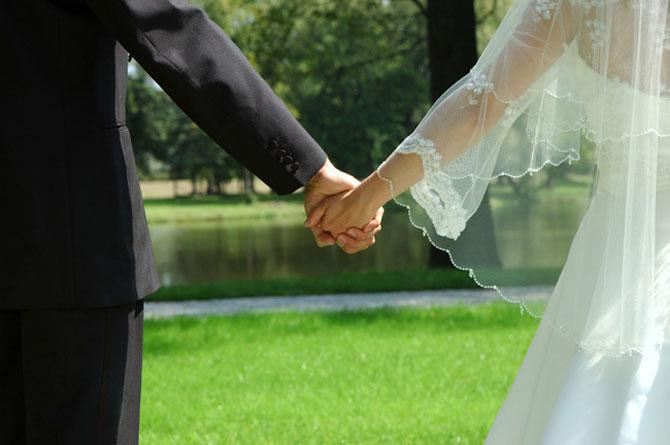 Tenha muita cautela na hora de resolver um problema no seu casamento.