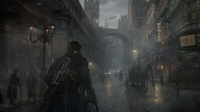 Novo jogo conta com gráficos incríveis (Foto: Reprodução)