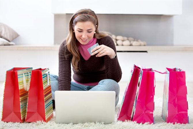 ffe587510 Um dos fatores que mais chamam a atenção nas lojas virtuais são os baixos  preços.