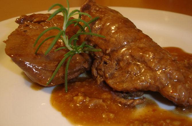 O filé mignon é uma ótima escolha de carne vermelha saudável.