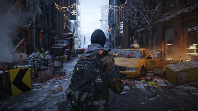 Do mesmos criadores do Tom Clancy o jogo promete ser um grande sucesso. (Foto:  Reprodução)
