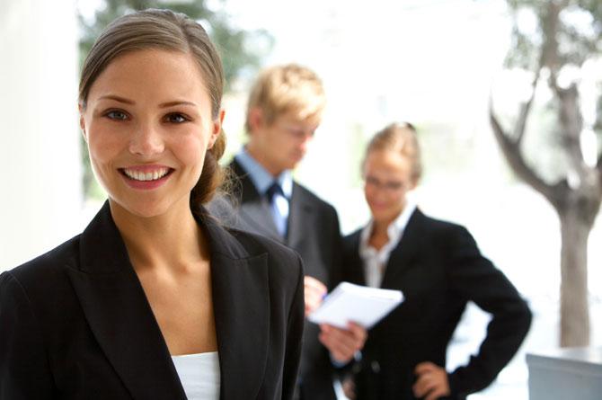 Os bancos também são um excelente opção para quem está a procura de um emprego.
