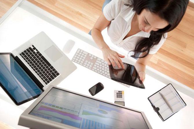 As profissões na área de tecnologia é uma das que mais crescem no Brasil.