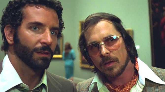 O filme trapaça é um dos favoritos ao prêmio de melhor filme do ano (Foto: Reprodução)