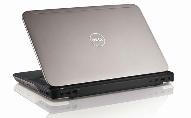 A Dell será pioneira no carregamento de baterias sem fios.