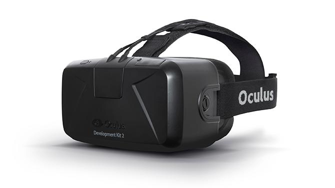 Oculos Rift Developer Kit 2 (Imagem: Divulgação/Oculus VR)