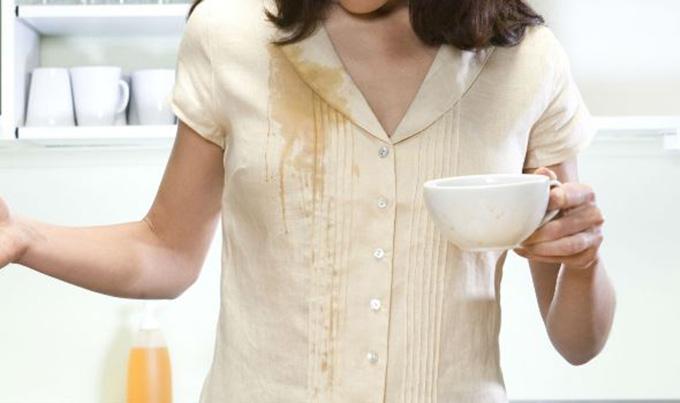 remover-mancha-de-café