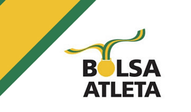 Programa do governo visa dar ajuda monetária para atletas esportivos. (Foto: Divulgação)