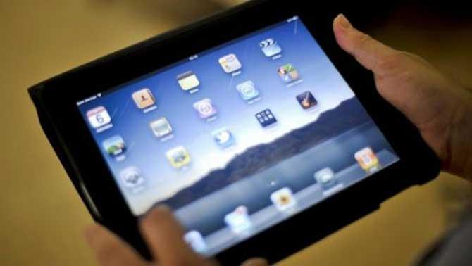 Tablet, TV de tela plane, e monitor de computador também prejudicam a visão.