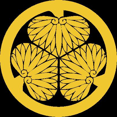 Selo da família Tokugawa