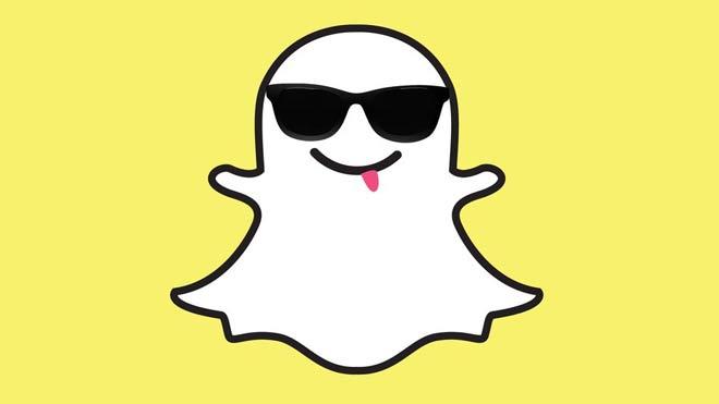 SnapChat agora possui bate papo e conversas por vídeo (Foto: Divulgação)