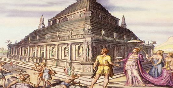mausoleum_halicarnassus