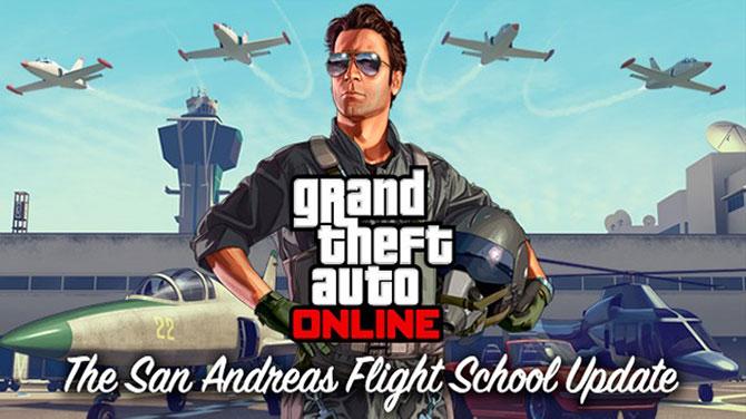 Novo DLC focará nos aviões. (Imagem: Reprodução)