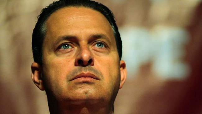 Eduardo Campos (Foto: Veja)