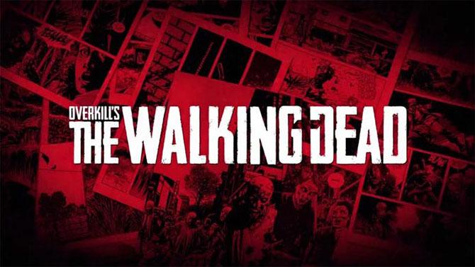 Overkill's The Walking Dead. (Imagem: Reprodução)