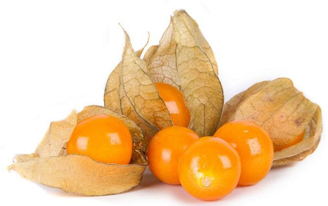 Essa frutinha promete potencializar sua saúde.