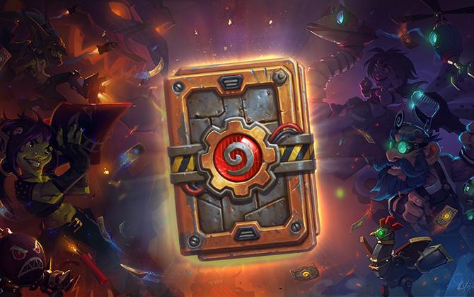 Serão 120 cartas novas que poderão ser obtidas na compra de pacotes dentro do jogo. (Imagem: Divulgação/Blizzard)