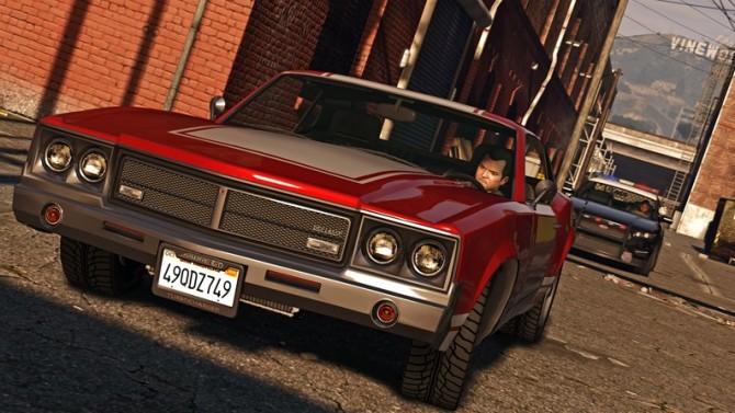 Rockstar quer que tudo ocorra bem no lançamento do jogo.
