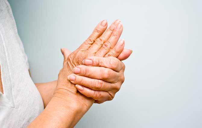 O formigamento pode ser tanto de origem vascular quanto venosa