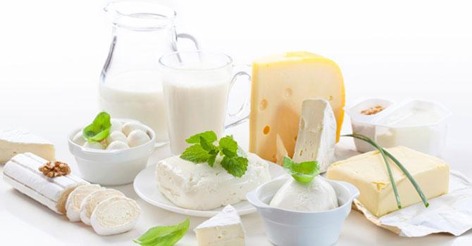 O leite e seus derivados trazem muitos benefícios a saúde e podem até mesmo te ajudar a emagrecer