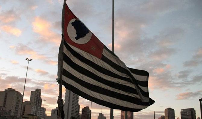 O dia 9 de julho é feriado apenas no Estado de São Paulo (Imagem: Reprodução)