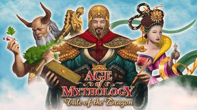 Novo expansão leva o nome de Tales of the Dragon (Imagem: Divulgação)