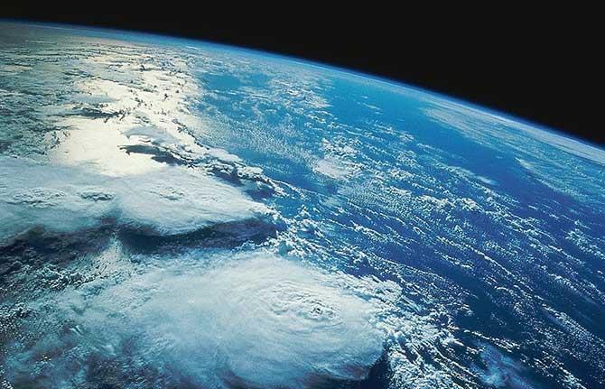 Caso um dia isso aconteça, a vida na Terra estará comprometida