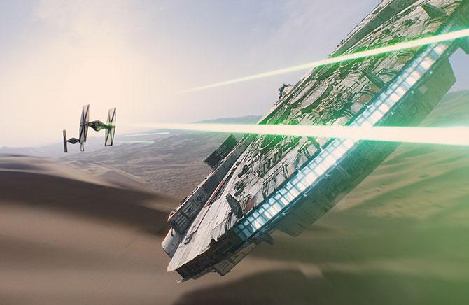 Parece que o futuro pode não ser muito diferente do que imaginado nos filmes (Imagem: Reprodução)