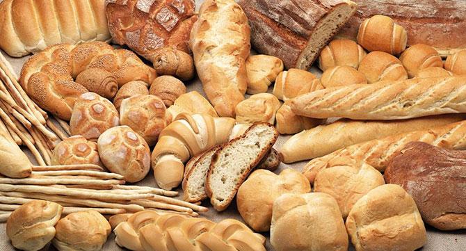 O pão é uma ótima fonte de carboidratos, mas não exagere (Imagem: Reprodução)
